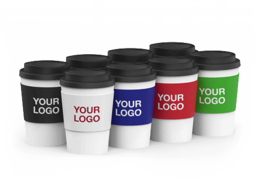 Java - Branded Travel Mugs